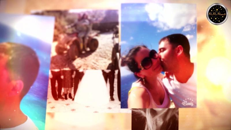 Песня и видео Олги в подарок мужу