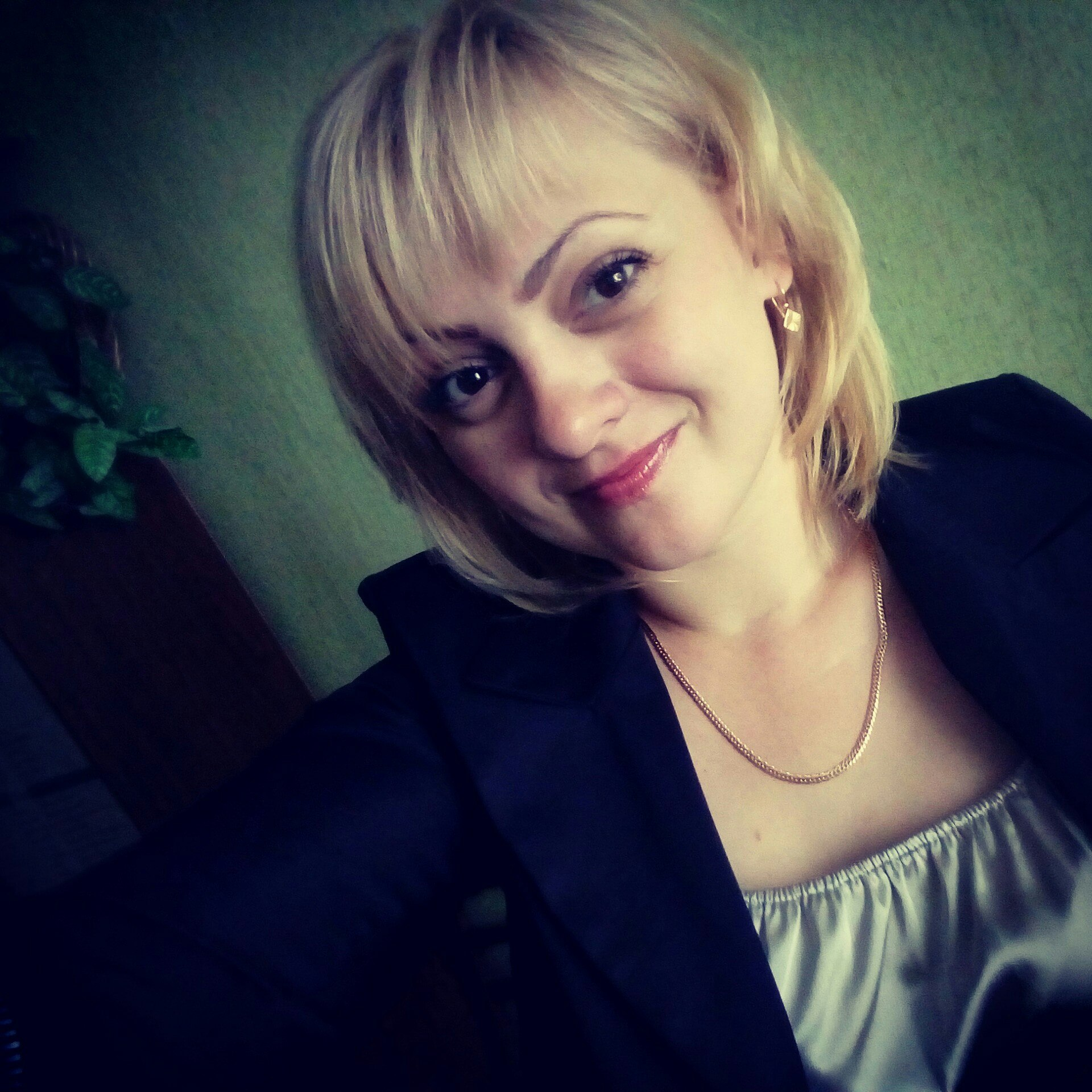 Irina, 29, Melitopol'