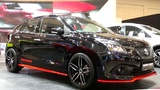 ALL NEW SUZUKI BALENO SPORT  IN DETAILS  GREAT HATCHBACK CONCEPT