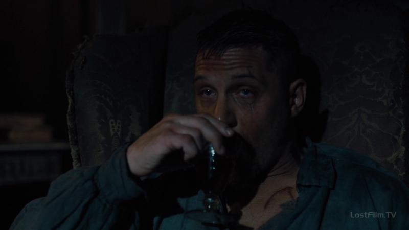 Taboo  1x07  справедливость