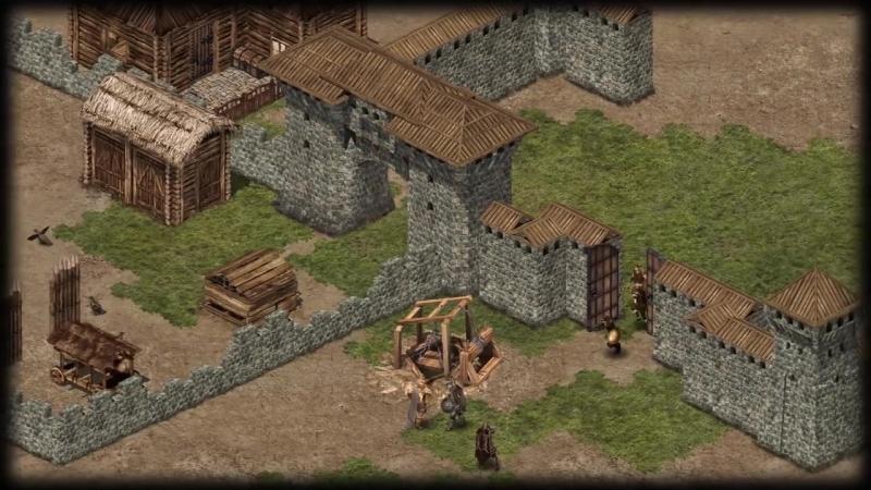 Wild Terra Online - Релизный трейлер.mp4