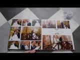 Свадебный Принтбук Роял 20*20 (матовые странички)