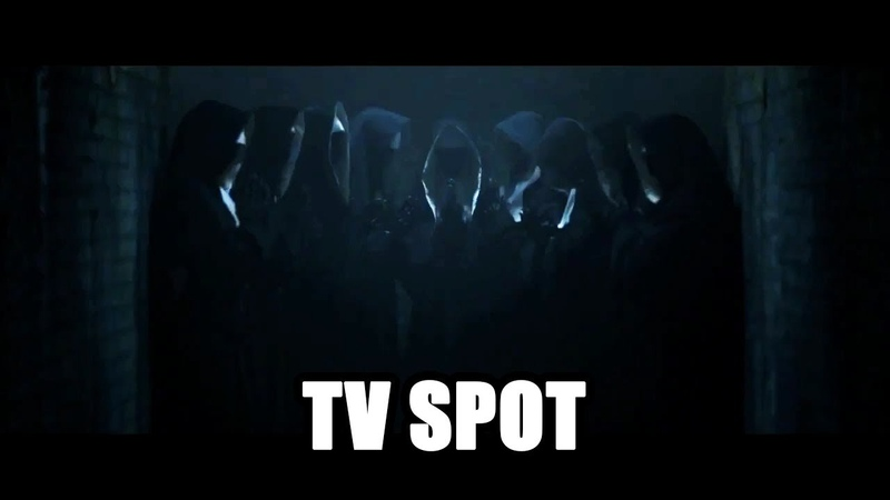 The Nun - 'Abbey' TV Spot