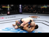 EA SPORTS™ UFC® 3_  terozaaa кард