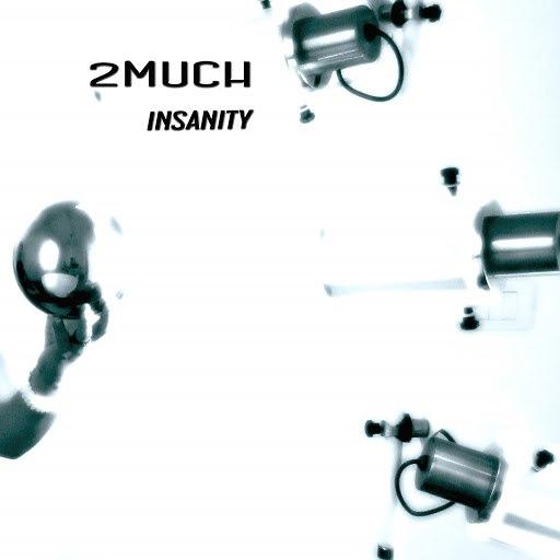 2Much альбом Insanity