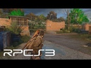 RPCS3 - The Last of Us now Ingame!
