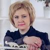 Tatyana Lutskaya