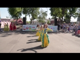 2.06.18 Елец школа восточного танца