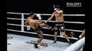 GLORY 54: Harut Grigorian vs Alim Nabiyev - Full Fight