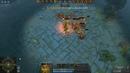 BOT TI Bristle VS Warlock Round 1 CLUTCH