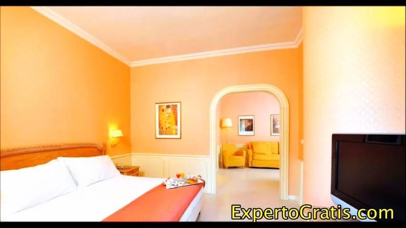 Hotel Parco dei Principi, Rimini, Italy