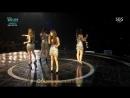 Luna (F(x)), Eunji (Apink), Ailee, Solar (Mamamoo) - I Will Survive (I'm Alright)