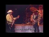 Stevie Ray Vaughan Lonnie Mack Wham Live In American Caravan 1080P