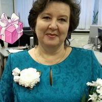 Аватар Елены Антроповой
