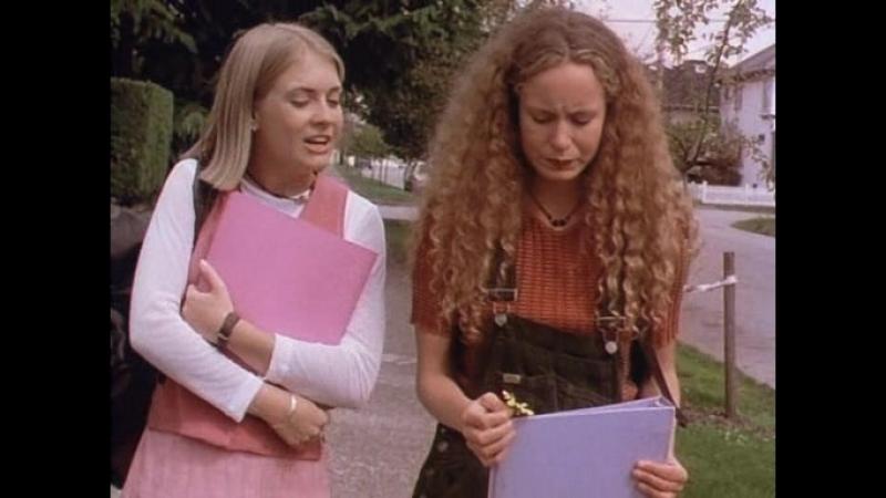 Сабрина юная ведьмочка (Sabrina the Teenage Witch) 1996