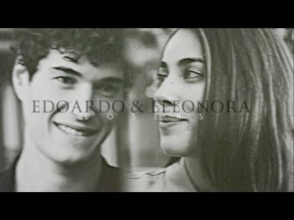 Edoardo eleonora stupid's next to I love you