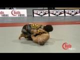 DARCEPEDIA - Jeff Glover vs Robson Moura ADCC 2011