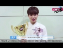 РУС.САБ Okay Wanna One EP.1