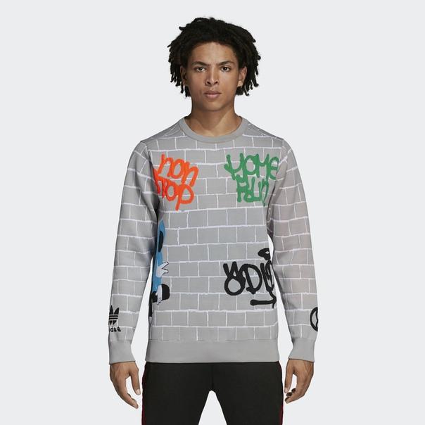 Джемпер UA&SONS Knit