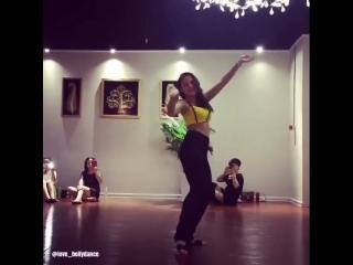 МК Julia Farid 2018