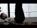 Комплекс упражнений для пресса от Криса Хериа