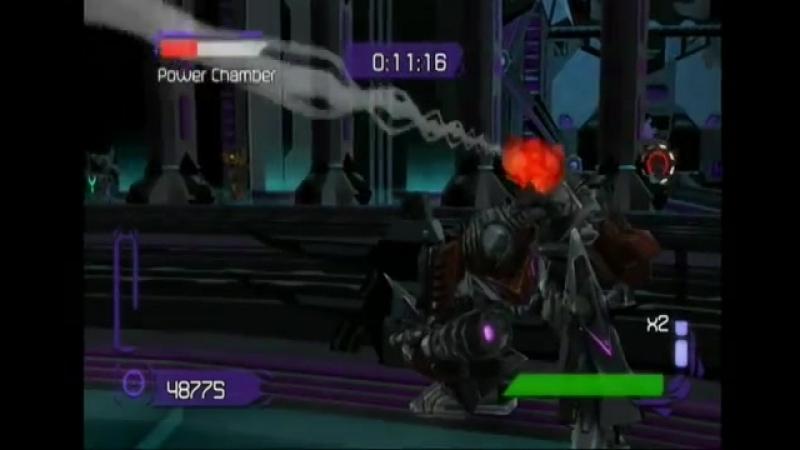 Прохождение игры трансформеры приключения на кибертроне