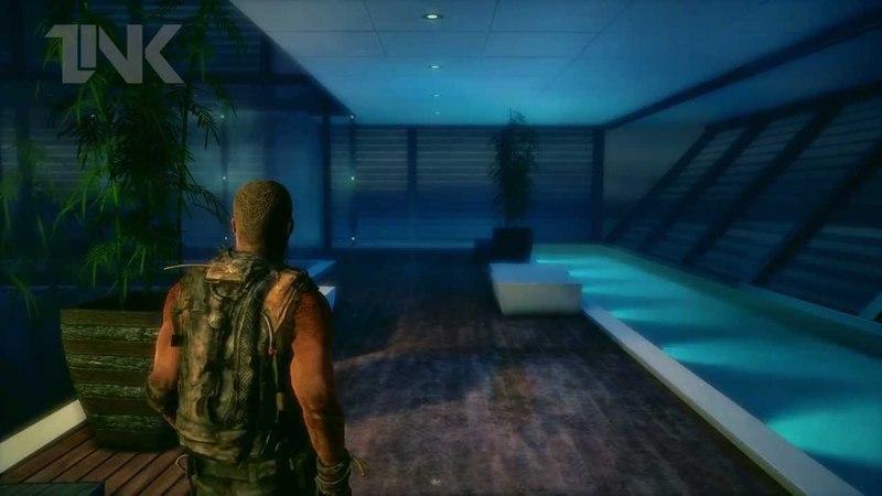 Spec Ops: The Line - Chapter 15 the good ending Walkthrough [FULL HD 1080p]