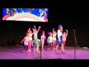 Отчётный концерт Детской школы искусств имени А.А.Алябьева Песня Добро пожаловать в детство Исполняет Дарья Вторушина