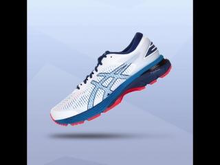 Обувь для бега.