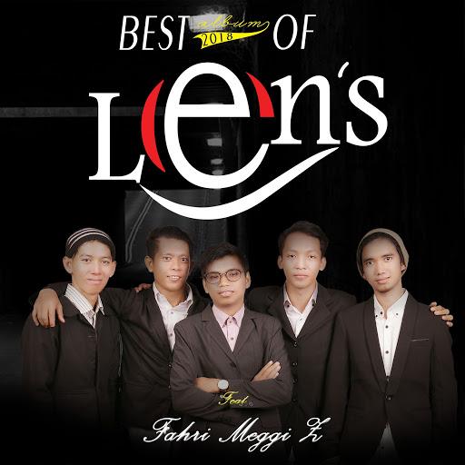 Lens альбом BEST ALBUM 2018 of LENS