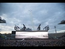 U2 Where The Streets Have No Name (Vancouver/Dublin, The Joshua Tree Tour 2017) Official Recordings