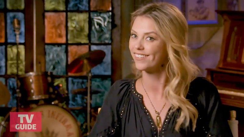 The Originals Cast TvGuide Interview Season 5