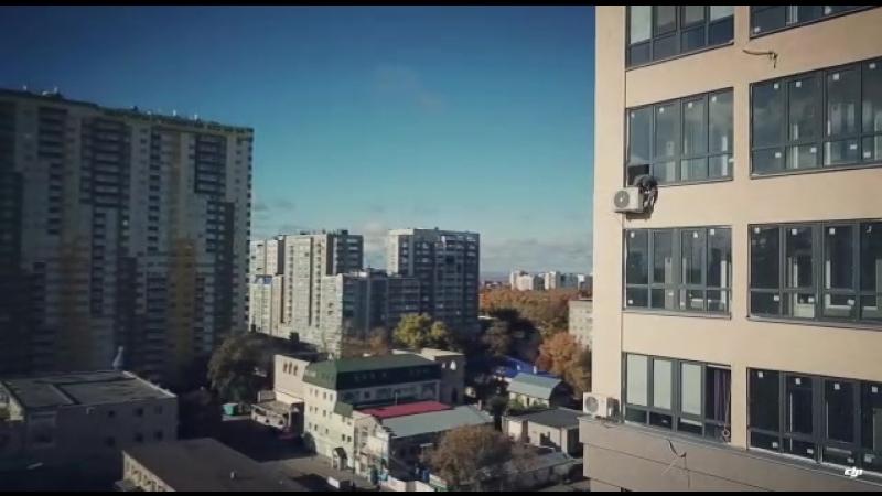 ЖК ФРЕГАТ монтаж кондиционера аэровент aero-v.ru