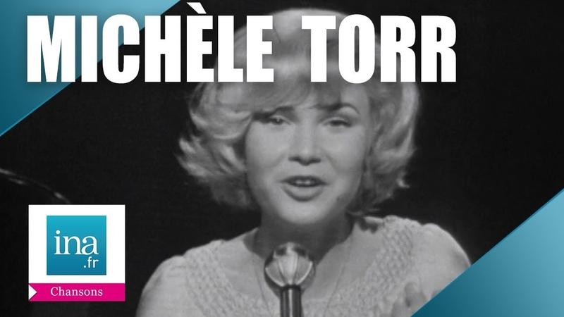 Michèle Torr Ce soir je t'attendais | Archive INA