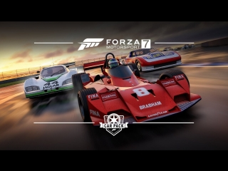 Forza Motorsport 7 — March Car Pack