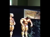 1995 NPC Tournament of Champions in Redondo Beach , CA