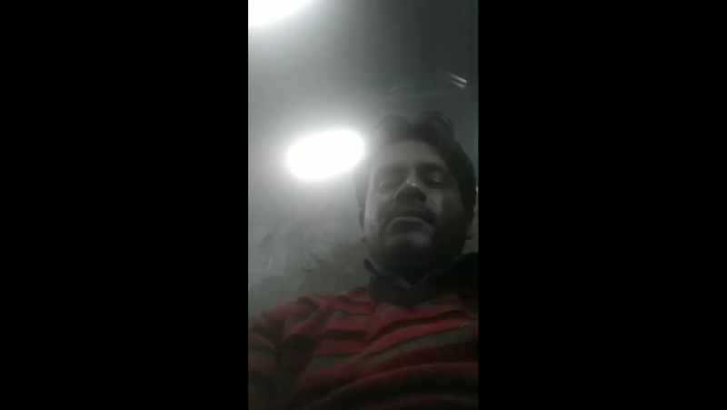 Manoj Dhiman - Live