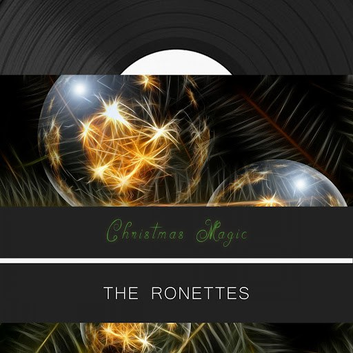 The Ronettes альбом Christmas Magic