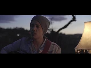 Кавер от Leroy Sanchez песни I Will Always Love You