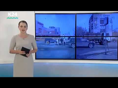 Фрагмент из выпуска новостей Катунь 24 от 13.06.2018 » Freewka.com - Смотреть онлайн в хорощем качестве