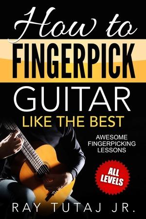 How to Finger-Pick Guitar Like the Best (Pt.1 the fingerpicking pattens)