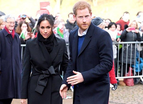 Газета The Independent опубликовала информацию о том, что 12 февраля этого года в Кенсингтонский дворец был доставлен конверт, в котором находился белый порошок.