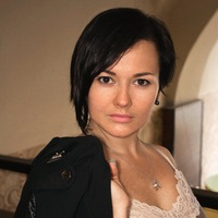 Катерина Абрамова фото