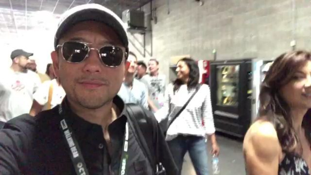 """Portal Ming-Na Wen Brasil on Instagram: """"📽 