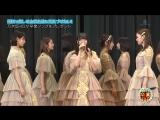 Nogizaka46 - Sayonara no Imi (CDTV Special! Graduation Song Music Festival 2018) [2018.03.21]