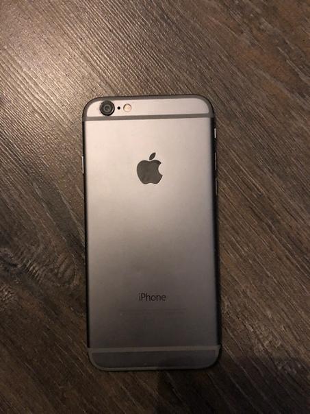 iPhone 6 32 gb  iPhone 7 128 gb