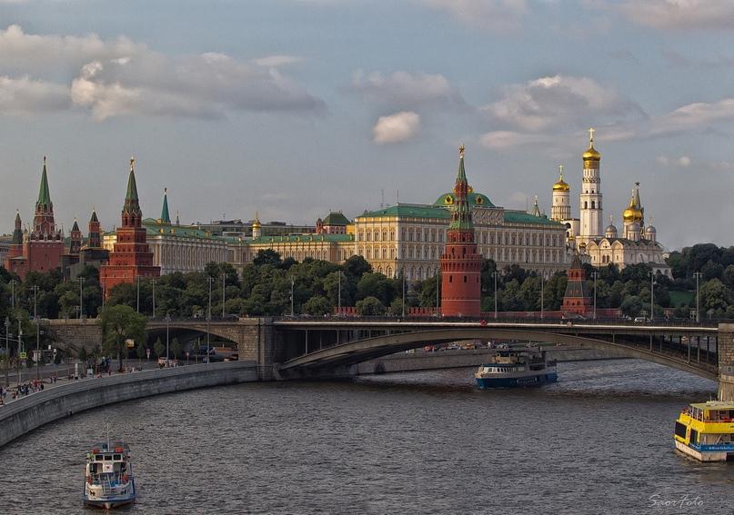 Андрей Саорфото   Москва
