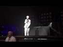 I don't know how Harry Styles does with these suits - Troye Sivan - -