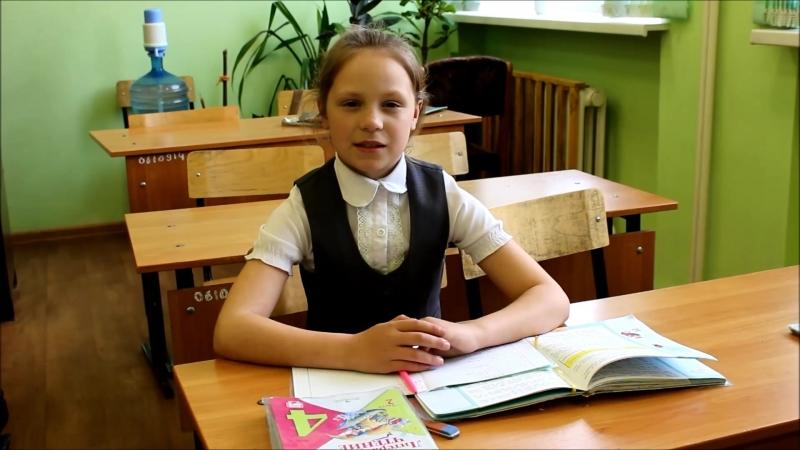 видеоролик Остановим насили против детей