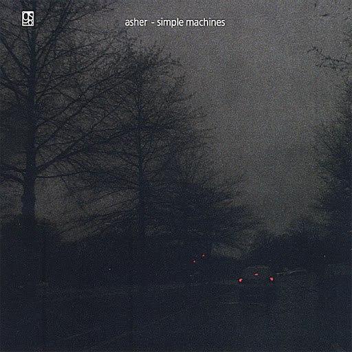 Asher альбом Simple Machines